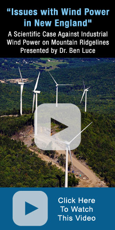 Wind Power Issues Video